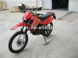 200cc enduro motorcycle