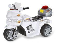 ride on plastic toy motorbike for children