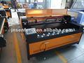 Sf1326 alta velocidade espuma/esponja/sofá de corte a laser máquina para venda