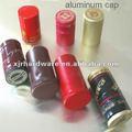 Alumínio Ropp tampas de garrafa