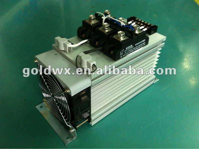 thyristor power regulator /Three phase SCR power controller