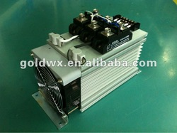 thyristor power regulator /Three phase SCR power controller