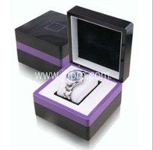 2012 newest style cardboard watch packaging box
