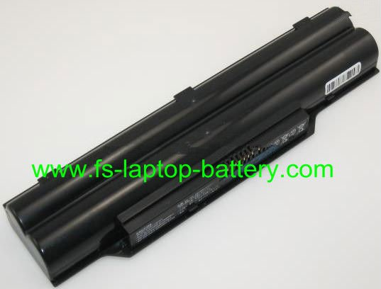 Details about LAPTOP BATTERY FUJITSU LIFEBOOK A530 A531 AH530 AH531 ...