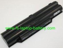 Original Laptop Battery For Fujitsu LifeBook A530 AH530 AH531 BH531 LH520 LH531 LH701 Battery FPCBP250 FPCBP274 Laptop Battery