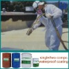 reinforced concrete anticorrosion protective coating