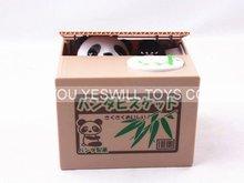 Electric money saving box