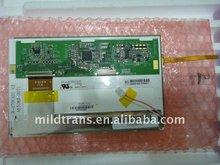 hong kong laptop screen CLAA070VA01 new 800*480,220 nit 400:1