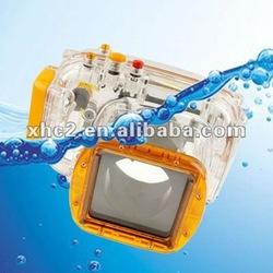 Waterproof Camera Case for Nikon NK-J1 (10-30mm)