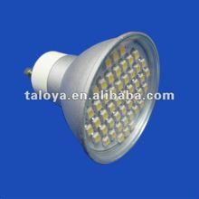 LED SMD GU10 Spotlight 3W 300 Lumens Halogen Replacement Bulb