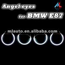 CCFL Angel eyes for BMW E87