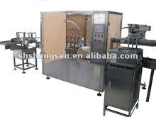 Automatic 1L Bottles Filling Production Line