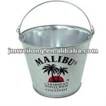 Promotional Tin Bucket/Ice Bucket