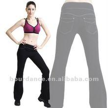 Adult dance jazz pants