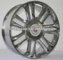 6x139.7 Low-pressure casting car alloy rim