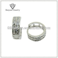 Baoyuan designer inspired earrings FH2237 3.8G
