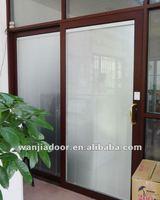 wanjia latest office door design