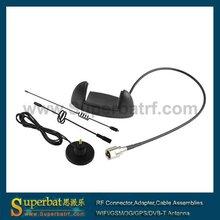 9DBi 3G antenna+3G modem clip for Universal antenna gsm huawei