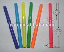 watercolor pen & washable