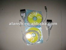 FOR BMW inpa K+can