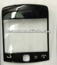 Good quality glass lens for blackberry tour 9360,accept western union