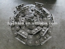 ANSI 030, 060, 090 roller chain attachments