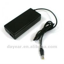 Universal high 18v dc power adapter