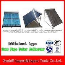 Sunhill Lower Price(cheap) Solar Collector