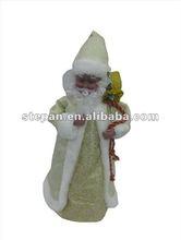 RU-512 Electronic Santa Claus Musical Christmas Toys