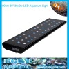 usa ebay best sell coral reef led supplies led aquarium light mimic sunrise sunset and lunar cycle with remote control 36*3w