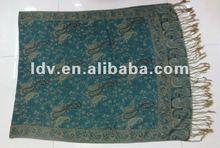 mantón nacional de la bufanda del estilo