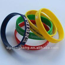 Silicone Wristband Straps