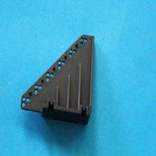 Bath equipment parts plastic hot sold cnc rapid prototypes