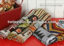2012 new arrival high quality fashion ladies scarf in yiwu city
