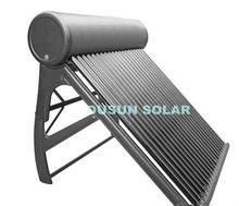 Low Pressure Solar Thermal System Vacuum Tube Solar Water(jiaxing)