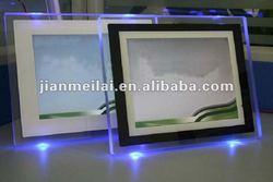 LED Lighted Acrylic Photo Frame