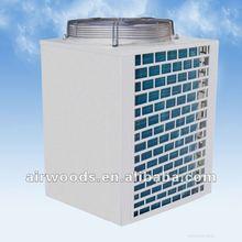 Energy saving innovative DC inverter heat pump system