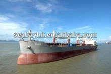 Sea freight/sea shipping Shanghai,China to COLUMBUS,USA