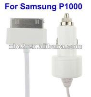 Car Charger for Samsung Galaxy Tab 7 / P1000 / Galaxy Tab 10.1