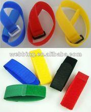 Grosgrain Tape with plastic hook