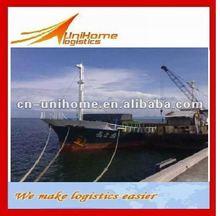 Break Bulk Cargo Shanghai to Tauranga