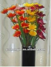 beautiful artificial daffodil