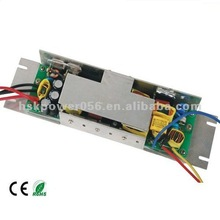 led driver dimmable for 60w 120w led street light