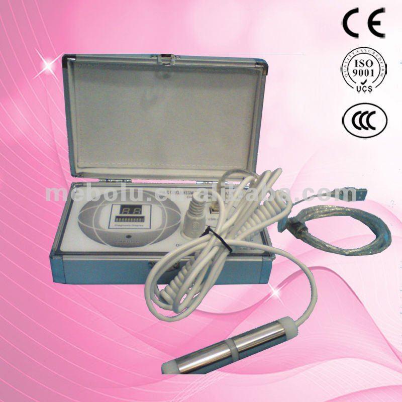 Latest Quantum bio-electric body scan analyzer T-0309c