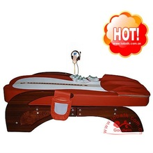 Electric Jade Massage Bed 2012 China new style