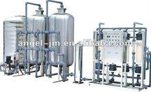 UF nature mineral water bottling plant/depurazione delle acque macchina