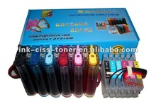CISS ink system for HP Officejet Pro 8500 with Chip (hp 940)