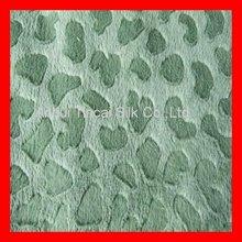 Super Soft Embossed Short Pile Fleece Fabric