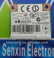 100% new and original ATH-AR5B93 Atheros AR5B93 Half Height MINI PCI-E Wireless WiFi Card 300M 802.11b/g/n .