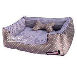 Silk Pet Bed